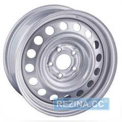 Купить STEEL ARRIVO AR211 Silver R16 W6.5 PCD5x114.3 ET42.5 DIA67.1