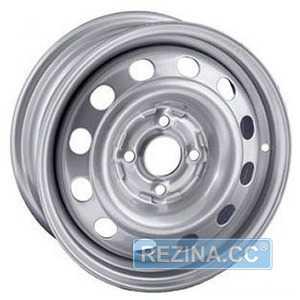 Купить STEEL Steger 42B29C Silver R13 W5 PCD4x98 ET29 DIA60.1