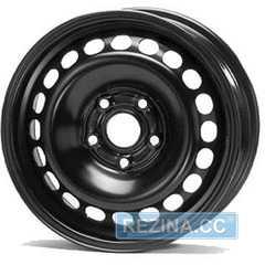 Купить STEEL TREBL X40927 BLACK R16 W6.5 PCD5x114.3 ET40 DIA60.1