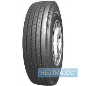 Купить Грузовая шина BOTO BT968 (рулевая) 315/80R22.5 157/154M