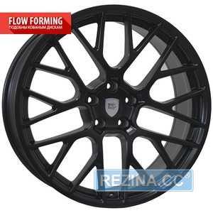 Купить WSP ITALY FUJI W1056 DULL BLACK R20 W10 PCD5x112 ET19 DIA66.4