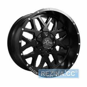 Купить Off Road Wheels OW8042 M19M14XB R20 W10 PCD12x135/139.7 ET-24 DIA110.1
