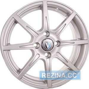 Купить Легковой диск TECHLINE 1508 S R15 W5.5 PCD4x114.3 ET45 DIA67.1
