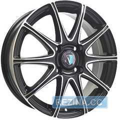 Купить TECHLINE 1606 BD R16 W6 PCD4x114.3 ET45 DIA67.1