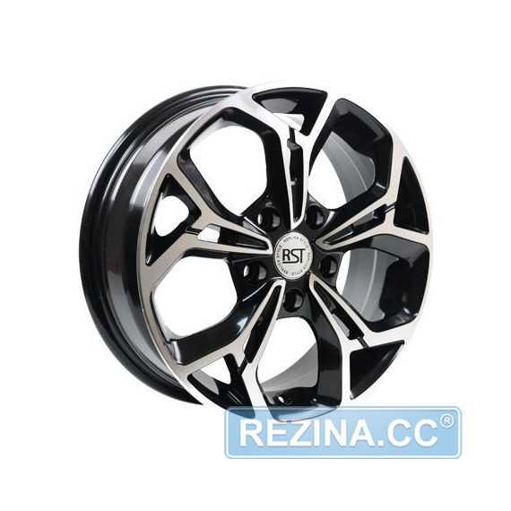 Купить TECHLINE RST 016 BD R16 W6 PCD5x114.3 ET43 DIA67.1