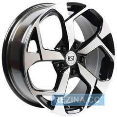 Купить TECHLINE RST 067 BD R17 W7 PCD5x114.3 ET35 DIA66.1