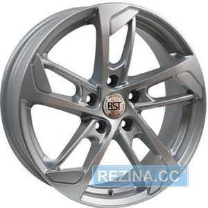 Купить TECHLINE RST 037 S R17 W7 PCD5x114.3 ET45 DIA66.1