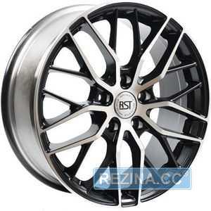 Купить TECHLINE RST 008 BD R18 W7.5 PCD5x114.3 ET50 DIA67.1