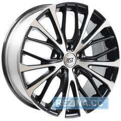 Купить TECHLINE RST 028 BD R18 W8 PCD5x114.3 ET50 DIA60.1