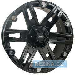 Купить GT A922 BMatt R15 W6.5 PCD4x100 ET35 DIA67.1
