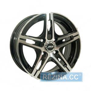 Купить GT 3970 BM R13 W5.5 PCD4x100 ET35 DIA73.1