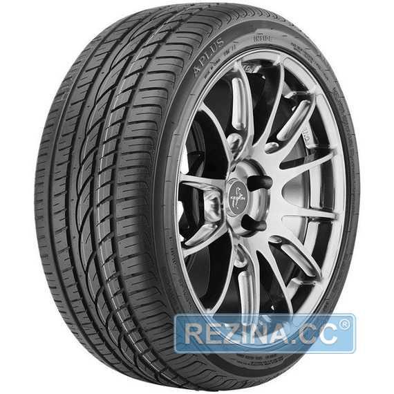 Купить Летняя шина APLUS A607 255/35R18 94W