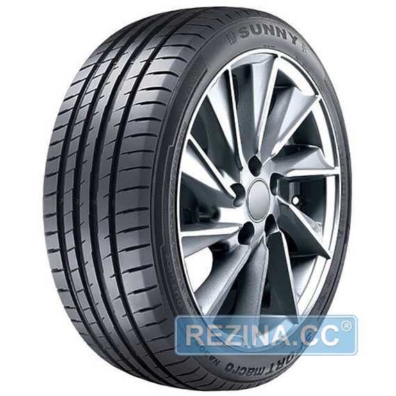 Купить Летняя шина SUNNY NA305 255/50R19 107W