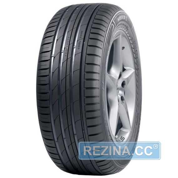 Купить Летняя шина NOKIAN Hakka Z SUV 275/55R19 111W