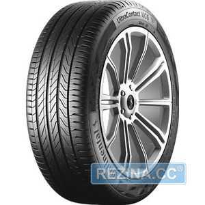 Купить Летняя шина CONTINENTAL UltraContact 6 205/65R16 95H