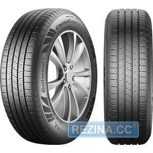 Купить Всесезонная шина CONTINENTAL CrossContact RX 235/55R19 101H