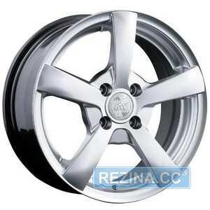 Купить RW (RACING WHEELS) H-337 EST R15 W6.5 PCD5x114.3 ET35 DIA73.1