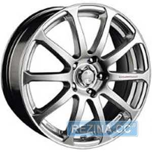 Купить RW (RACING WHEELS) H-168 EST R17 W7 PCD5x114.3 ET40 DIA73.1