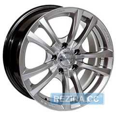 Купить RW (RACING WHEELS) H-346A HS R16 W7 PCD5x112 ET40 DIA73.1