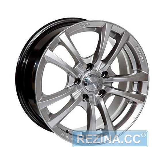 Купить RW (RACING WHEELS) H-346A HS R17 W7 PCD5x114.3 ET45 DIA73.1