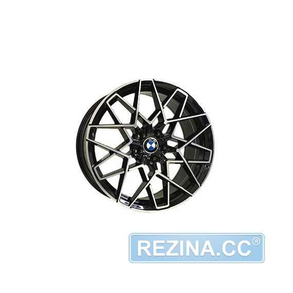 REPLICA B1344 BKBF - rezina.cc