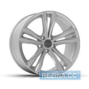 Купить Легковой диск MAK X-Mode Silver R21 W10 PCD5x120 ET40 DIA74.1