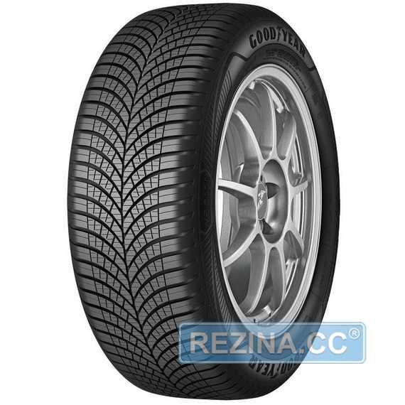 Всесезонная шина GOODYEAR Vector 4 Seasons Gen-3 - rezina.cc