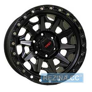 Купить Off Road Wheels OW1031 MATT BLACK R17 W8.5 PCD6x139.7 ET00 DIA110.5
