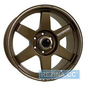 Купить Off Road Wheels OW742 MATT BRONZE CUP R20 W9 PCD6x139.7 ET18 DIA110.5