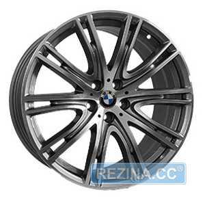 Купить REPLICA B814 GMF R20 W8.5 PCD5x112 ET25 DIA66.6