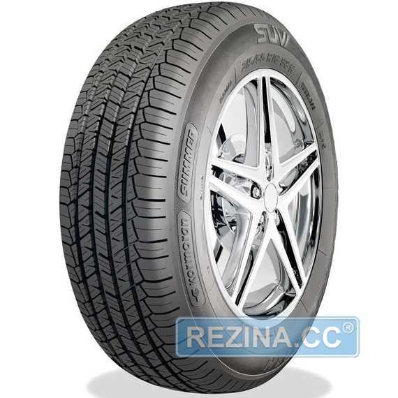 Купить Летняя шина TAURUS 701 235/50R19 99V