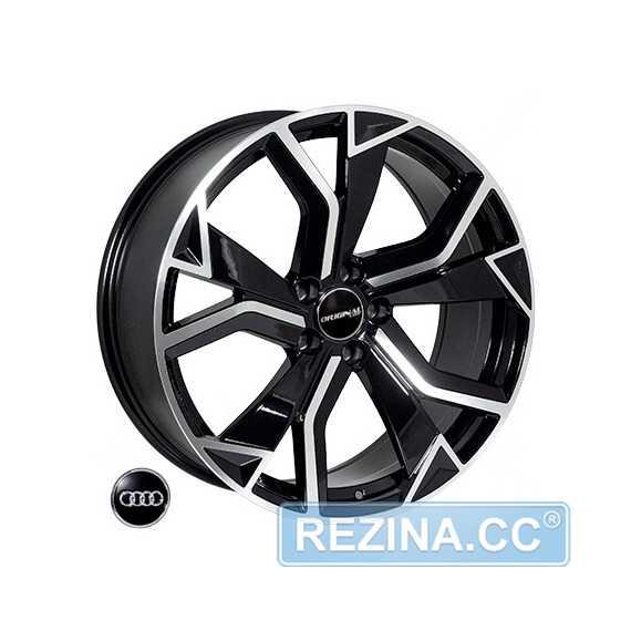 Купить ZW BK5764 BP R20 W8.5 PCD5x108 ET40 DIA63.4