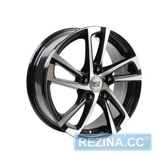 Купить TECHLINE RST 046 BD R16 W6.5 PCD5x112 ET46 DIA57.1