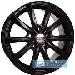Купить TECHLINE 651 BL R16 W6.5 PCD5x114.3 ET38 DIA67.1