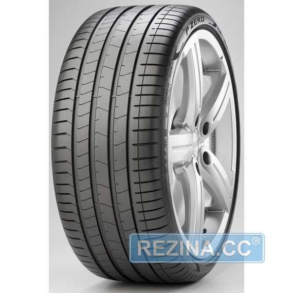 Купить Летняя шина PIRELLI P Zero PZ4 Run Flat 245/35R21 96Y