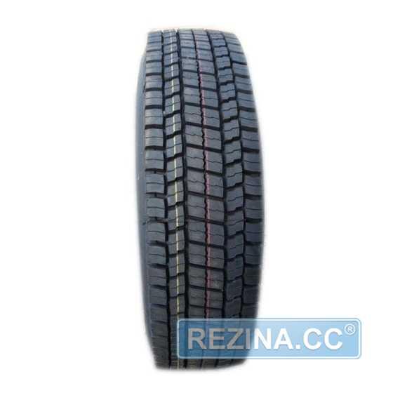 Купить Грузовая шина LONG MARCH LM329 (ведущая) 275/70R22.5 148/145M