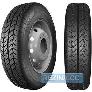 Купить Всесезонная шина КАМА (НКШЗ) 365 (НК-243) 185/75R16С 104/102Q