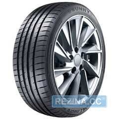 Купить Летняя шина SUNNY NA305 275/40R20 106W