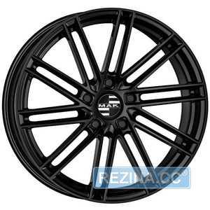 Купить Легковой диск MAK Leipzig-D Gloss Black R20 W10.5 PCD5x112 ET19 DIA66.45