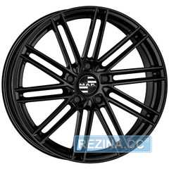 Купить Легковой диск MAK Leipzig-D Gloss Black R22 W11.5 PCD5x130 ET69 DIA71.6