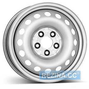 Купить Легковой диск ALST (KFZ) 6501 Silver R16 W6.5 PCD5x112 ET52 DIA66.5