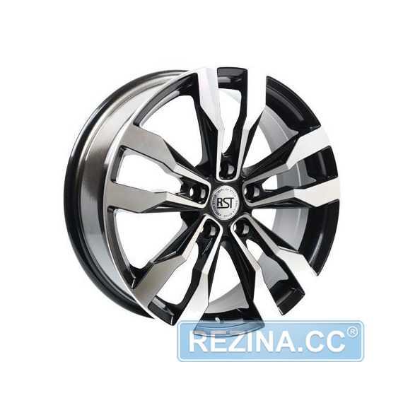 Купить TECHLINE RST 047 BD R17 W7 PCD5x114.3 ET41 DIA67.1