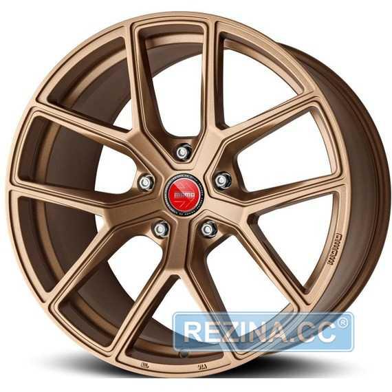Купить Легковой диск MOMO RF-01 Golden Bronze R19 W8.5 PCD5x112 ET20 DIA66.6