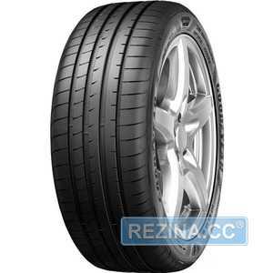 Купить Летняя шина GOODYEAR Eagle F1 Asymmetric 5 245/55R17 106H