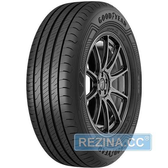Купить Летняя шина GOODYEAR EfficientGrip 2 SUV 235/55R18 100V