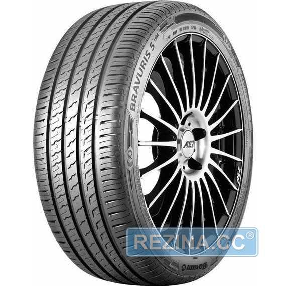 Купить Летняя шина BARUM BRAVURIS 5HM 265/45R20 108Y