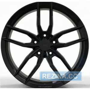 Купить Легковой диск WS FORGED WS1049 FULL_BRUSH_BLACK_FORGED R19 W9.5 PCD5X114.3 ET52.5 DIA70.5