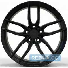 Купить Легковой диск WS FORGED WS1049 GLOSS_BLACK_FORGED R20 W10 PCD5X127 ET50.1 DIA71.6