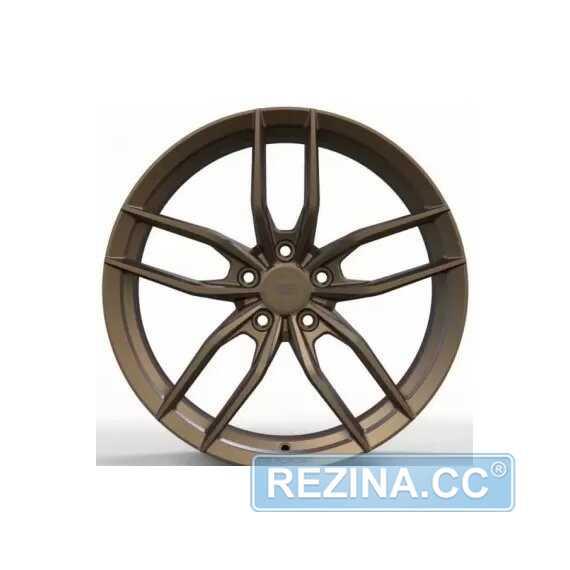 Легковой диск WS FORGED WS1049 - rezina.cc