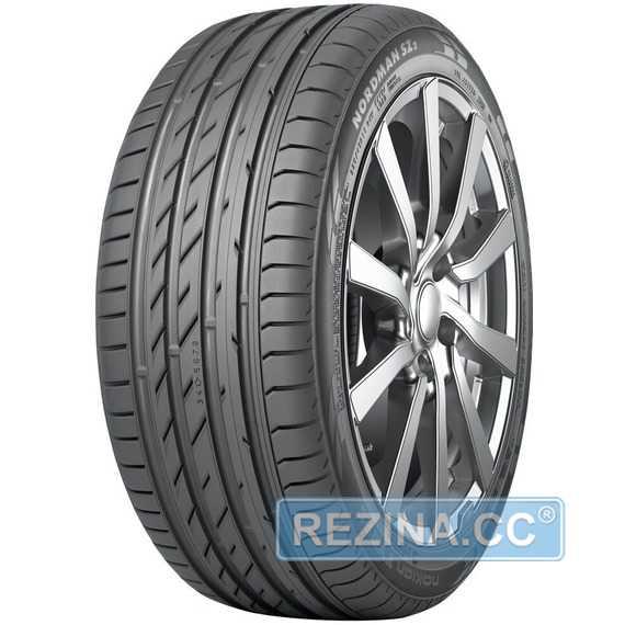Купить Летняя шина NOKIAN Nordman SZ2 245/45R19 102Y